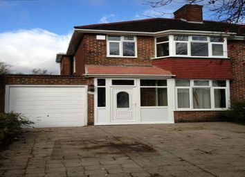 Thumbnail 4 bed property to rent in Melrose Gardens, Edgware