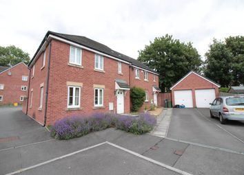 Thumbnail 4 bed property to rent in Stonebridge Park, Croesyceiliog, Cwmbran