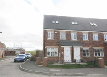 Thumbnail 3 bed terraced house for sale in Kensington Way, Newfield, Chester Le Street, County Durham