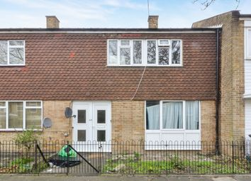 Thumbnail 3 bed semi-detached house to rent in Foxborough Gardens, Brockley, London