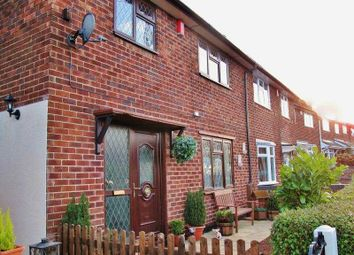 Thumbnail 1 bed flat to rent in 87 St Johns Road, Buglawton, Congleton