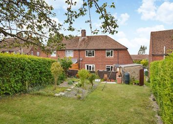 Barlow Road, Wendover, Aylesbury HP22. 2 bed maisonette for sale