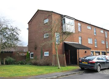 Thumbnail 2 bed flat for sale in Heather Close, Birchwood, Warrington