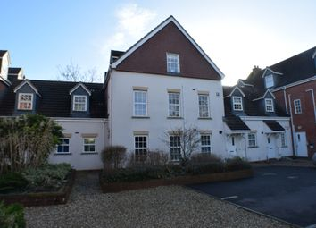 Thumbnail 2 bed flat for sale in Friary Wall, Horsepond Lane, Bridgwater