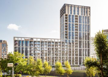 Thumbnail 2 bed flat for sale in Vita Apartments, Croydon
