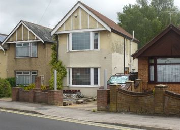 Thumbnail 2 bedroom detached house for sale in Bath Road, Southampton