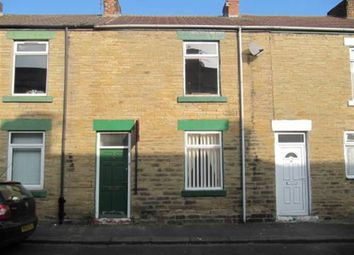 Thumbnail 2 bed property to rent in Victoria Street, Shildon, Co. Durham