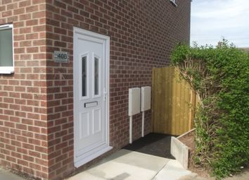 Thumbnail 1 bedroom flat to rent in Great Hoggett Drive, Beeston, Nottingham