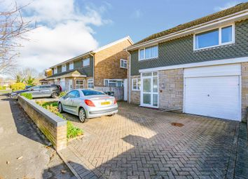 Meadow Walk, Gosport PO13. 4 bed semi-detached house for sale
