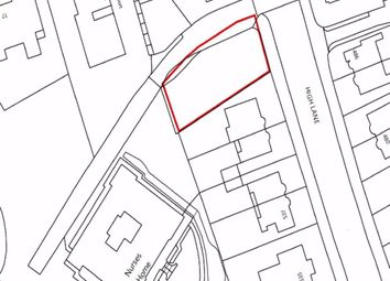 Thumbnail Land for sale in High Lane, Burslem, Stoke-On-Trent