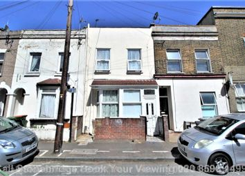 Tower Hamlets Road, Forest Gate E7. 3 bed terraced house