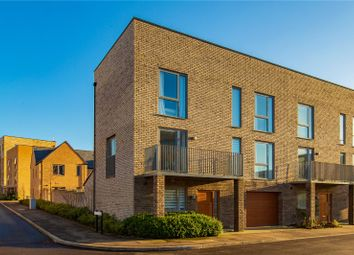 Renard Way, Trumpington, Cambridge CB2. 4 bed end terrace house for sale