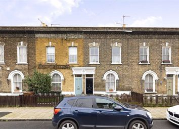 Thumbnail 3 bed terraced house for sale in Reverdy Road, London