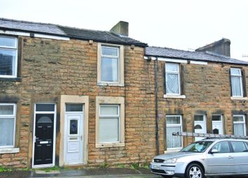 Thumbnail 2 bed terraced house for sale in Clarendon Road, Lancaster