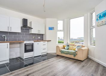 Thumbnail 1 bedroom flat for sale in Paradise Road, Stoke, Plymouth
