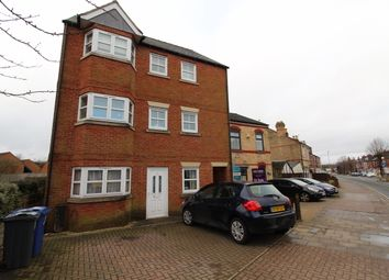 Thumbnail 3 bed town house for sale in Lea Place, Gainsborough