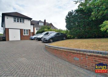 Thumbnail 4 bed detached house for sale in Middle Street, Nazeing, Waltham Abbey