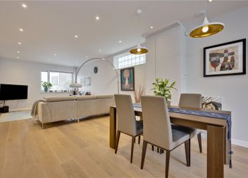 Thumbnail Semi-detached house for sale in High Street, Thames Ditton, Surrey