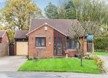Thumbnail 2 bed bungalow for sale in Hudson Close, Old Hall, Warrington, Cheshire