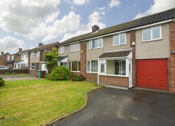 Thumbnail 4 bedroom semi-detached house for sale in Slaidburn Avenue, Nottingham