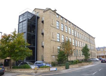 Thumbnail 3 bed flat to rent in Cavendish Court, Drighlington, Bradford