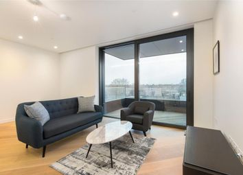 Thumbnail Flat for sale in The Crescent, The Television Centre W12,