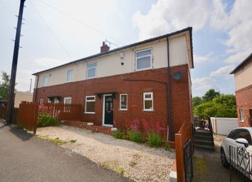 Thumbnail 3 bed semi-detached house for sale in Rowland Road, Barnsley