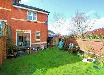 Thumbnail 2 bedroom end terrace house to rent in Thornbury, Bristol, South Gloucestershire