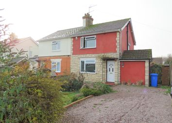 Thumbnail 3 bed semi-detached house for sale in Woodthorpe Avenue, Boston