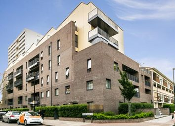 Thumbnail 2 bed flat for sale in Knapp Road, London