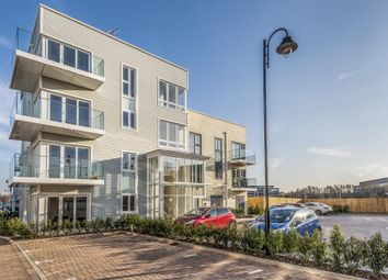 Thumbnail 2 bed flat for sale in Addison House, Green Park Village, Reading