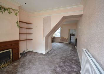 Thumbnail 3 bed terraced house to rent in Wilmington Road, Leicester