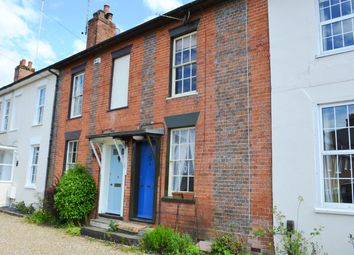 Thumbnail 2 bed terraced house to rent in Montague Terrace, Newbury, Berkshire