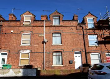 Thumbnail 2 bedroom property for sale in Ransom Road, Mapperley, Nottingham