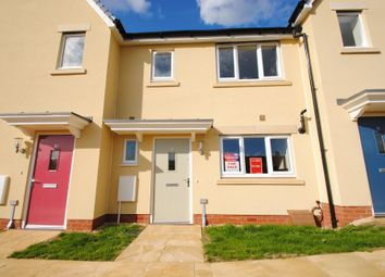 Thumbnail 2 bed terraced house for sale in Plot 163, Arable Place, Bishops Cleeve