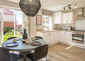 "Thumbnail 3 bed semi-detached house for sale in ""Maidstone Special"" at Filwood Park Lane, Bristol"