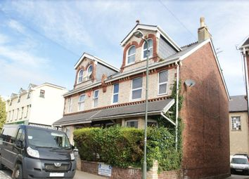 Thumbnail 6 bed semi-detached house for sale in Dendy Road, Paignton