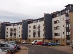 Thumbnail 2 bed flat to rent in East Pilton Farm Avenue, East Pilton, Edinburgh