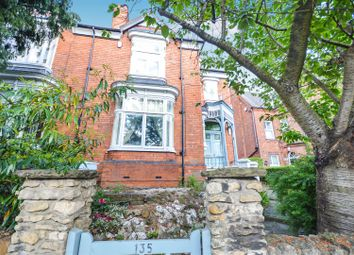 Thumbnail 3 bed property for sale in Yarborough Road, Lincoln