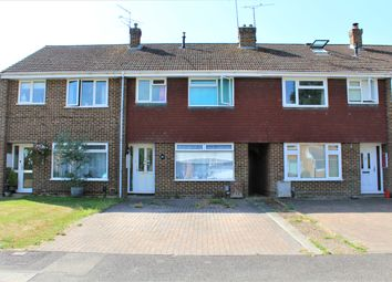 Thumbnail 3 bed terraced house to rent in Lynwood Drive, Mytchett, Camberley