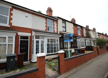 Thumbnail 3 bedroom terraced house to rent in Bruford Road, Pennfields, Wolverhampton