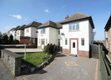 Thumbnail 2 bed semi-detached house to rent in Eastmoor Road, Brimington, Chesterfield