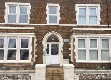 Thumbnail 2 bedroom flat to rent in Cliff Terrace, Hunstanton