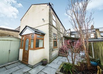 Thumbnail 3 bed semi-detached house for sale in Albert Street, Hadfield, Glossop