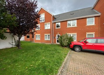 Thumbnail 1 bed flat for sale in Tudor Place, Ipswich