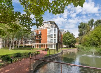 Blore House, Coleridge Gardens, Kings Chelsea, London SW10. 4 bed flat for sale