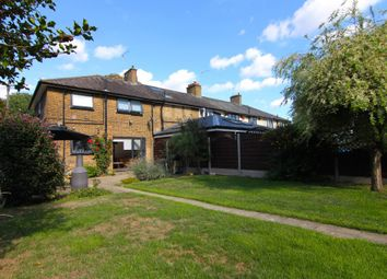 Thumbnail 3 bed semi-detached house to rent in Brockill Crescent, Brockley, London