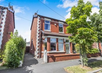 Thumbnail 4 bed semi-detached house for sale in Harrison Road, Fulwood, Preston, Lancashire