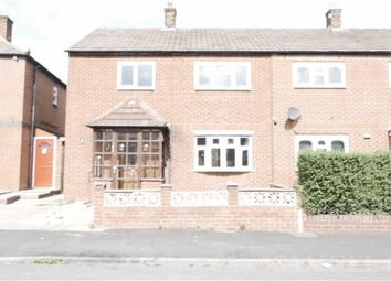 Thumbnail 3 bed semi-detached house to rent in Byron Street, West Bromwich