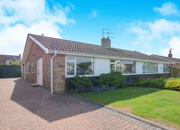 Thumbnail 3 bed bungalow to rent in Old Orchard, Haxby, York
